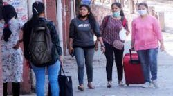 Karnataka Colleges Reopen From Today