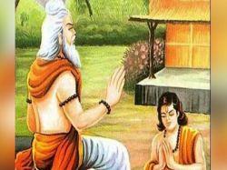 Guru Purnima 2021 Date Shubh Muhurat Puja Vidhi And Significance In Kannada