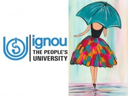 Ignou 2021 Launches Ma Programme In Drawing And Painting