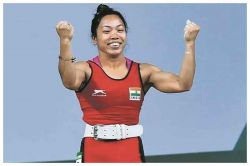 Mirabai Chanu Know The Success Story Of India S Weightlifting Silver Medalist At Tokyo Olympics