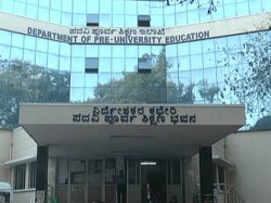 Karnataka Department Of Pue Released Time Table For Online Classes Of Second Puc Students