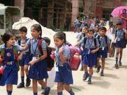 Karnataka Education Department Planning To Start 1000 New Govt English Medium Schools Soon
