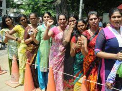 Karnataka Govt Issued Notification On 1 Reservation For Transgenders In Govt Jobs