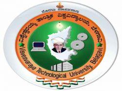 Visvesvaraya Technological University Announces Exam Dates For 1st Semester Engineering