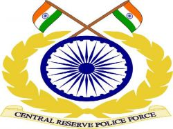 Crpf Recruitment 2021 Walk In Interview For 2439 Paramedical Posts