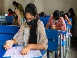 Karnataka 2nd Puc Exams To Begin From 19 Aug 18k Students Attending Exam