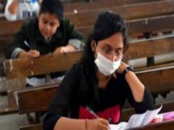 Karnataka Puc Exam 2021 On August 19 For Students Who Rejected Results
