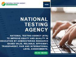 Nta Ugc Net 2021 Applications Invited For June Session Apply Before September