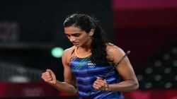 Pv Sindhu Biography Age Family Education Badminton Career And More In Kannada
