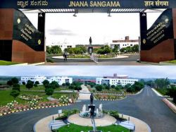 Biology Now Part Of Engineering Course In All Engineering Colleges Under Vtu