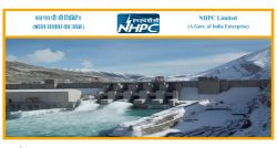 Nhpc Recruitment 2021 For 173 Senior Medical Officer And Various Posts