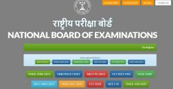 Neet Pg Admit Card 2021 Released Here Is How To Download