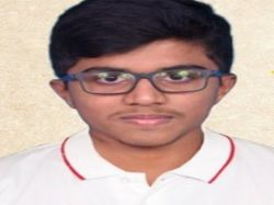 Karnataka Cet 2021 Result Mysuru Student Meghan Hk Gets Top Rank In Cet All Five Streams