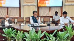 Kcet Results 2021 On September 20 Counselling On October Says Minister Dr Ashwath Narayana