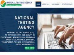 Nta Ugc Net Dec 2020 And June 2021 Rescheduled Exam Dates Released