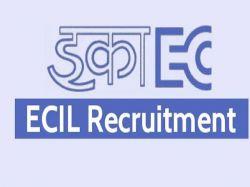 Ecil Recruitment 2021 For 243 Iti Apprentice Posts