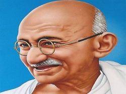 Gandhi Jayanti 2021 Mahatma Gandhi Inspiring Quotes And Famous Slogans In Kannada