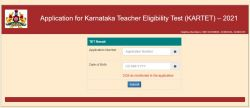 Karnataka Tet Result 2021 Released Here Is How To Check