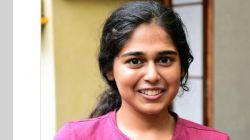 Ca Exam 2021 Mangaluru Girl Ruth Clare D Silva Secure All India 1st Rank