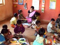 Raichur District Anganawadi Recruitment 2021 For Anganawadi Helper Posts
