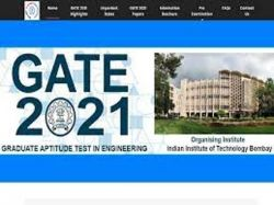 Gate 2022 Registration Process Ends Tomorrow How To Apply In Kannada