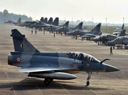Career In Iaf Jobs Salary Education Age Limit And How To Apply In Kannada