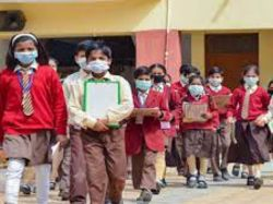 Karnataka Primary Schools Allowed To Reopen From October 25 2021 Know More