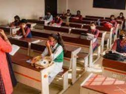 Lakh Schools In India Run With Only One Teacher Each Says Unesco Report