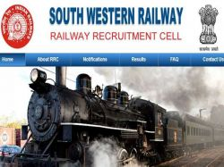 South Western Railway Recruitment 2021 For 904 Apprentice Posts