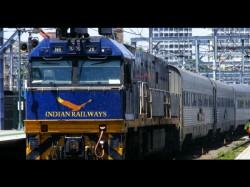Indian Railways Going To Recruit 25 Thousand Posts