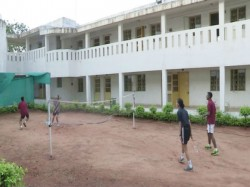 Residential Colleges For Educational Backward Districts