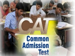 Cat 2017 Exam More Than Two Lakh Candidates Applied