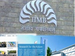Iim Bangalore Partners With German B Schools