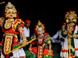 Karnataka Yakshagana Academi Invites Application For Fellowship