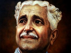 Kuvempu On Kannada Language And Education