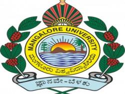 Mangalore University Odd Semester Exams Results Declared