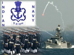 Celebrating 46th Indian Navy Day