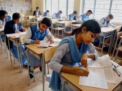 Teachers Putting Pressure On Children Through More Pre Exams