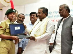 Free Laptop Distribution To Students Under Scp Tsp Plan