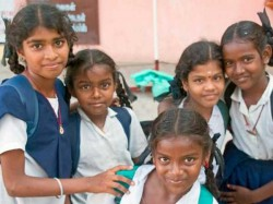 Districts Selected In Karnataka For Scheme For Adolescent Girls