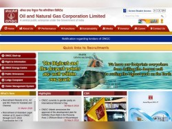 Oil And Natural Gas Corporation Ltd Recruitment 2018 For Executives