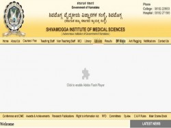 Senior Resident Doctor Lady Medical Officer Posts In Sims