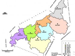 Ballary District Has Released Employment Notification Of Va