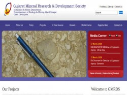 Geologist Recruitment At Gujarat Research And Development Societ