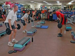 Job Opportunities In The Fitness Industry