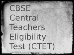 Cbse Started Accepting The Ctet Online Application Form