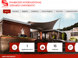 Symbiosis To Conduct Snap On December