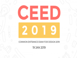 Ceed Exam 2019 Online Registration Begins From October