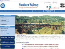 Northern Railway Jobs 2018 For 2600 Trackman Posts