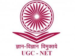 Ugc Net 2018 Correction Of Application Form Begins At Official Website